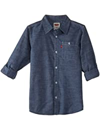 Levi's Kids Boys' Shirt