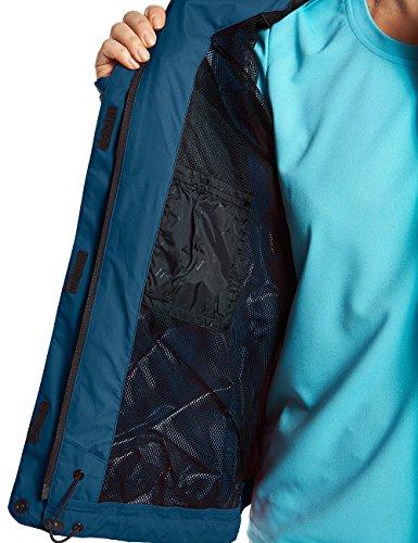 maier sports Damen Jacke Sylt Ensign Blue