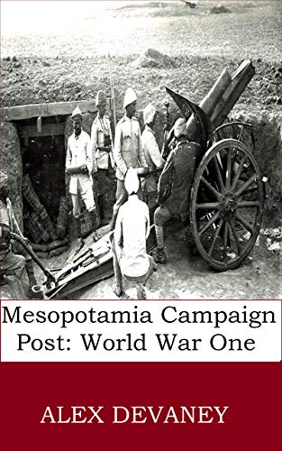 Ronald Crabtree, WW1 Middle East Soldier.: '30 Minute History.' Short Post WW1 Biography. (WW1 Military Teenager Series. Book 2) (English Edition) - 2 Empire-sammlung