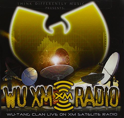 wu-xm-radio-wu-tang-clan-live-on-xm-satellite-radio-import-anglais