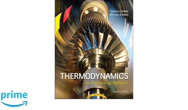 Amazon thermodynamics an engineering approach yunus a amazon thermodynamics an engineering approach yunus a cengel michael a boles livres fandeluxe Images