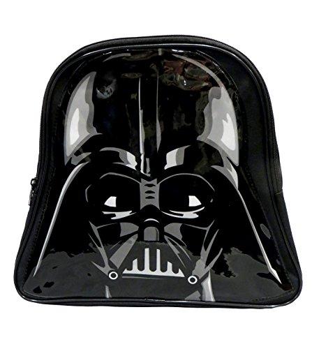 Star Wars Darth Vader en forme de sac à dos école
