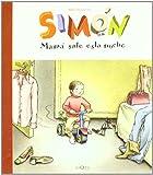 Mamá sale esta noche (Simon (infantil)) - 9788483108697