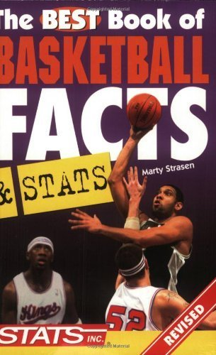 The Best Book of Basketball Facts and Stats (Best Book of Basketball Facts & STATS) by Marty Strasen (2004-10-02)