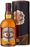 Chivas Regal 12 ans - Blended Scotch Whisky 700 ml