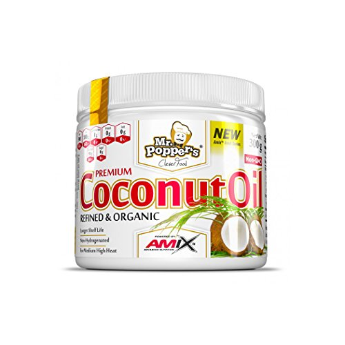 AMIX COCONUT OIL 300 GR