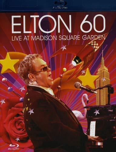 Elton John: Elton 60 - Live At M...