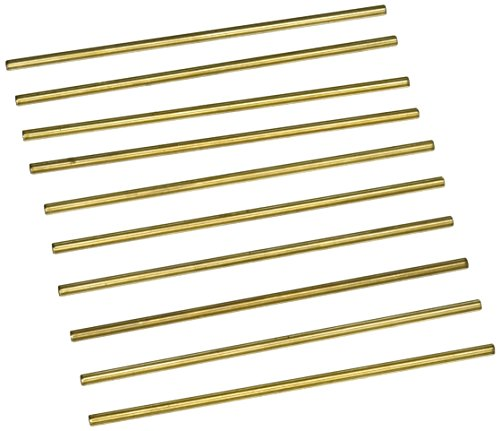 10pcs-brass-100mm-x-3mm-round-rod-stock-for-rc-airplane-model