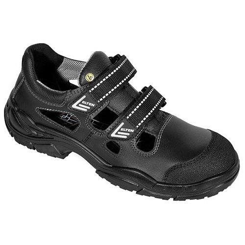 Elten 722841-46 Thore Easy Chaussures de sécurité ESD S1P Taille 46