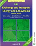 Nelson Advanced Science: Exchange and Transport, Energy and Ecosystems