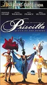 The Adventures of Priscilla, Queen of the Desert [VHS]