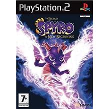 Legend of Spyro - a New Beginning