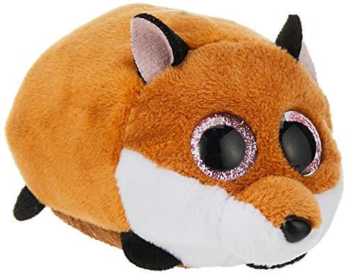 "Teeny Ty Fox - Finley - 8cm 3"""