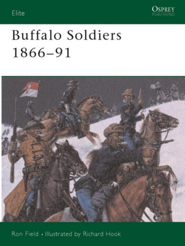 Buffalo Soldiers 1866-91 (Elite)