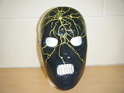 AND HALLOWEEN FANCY DRESS UP WRESTLING MASK ADULT COSPLAY ()