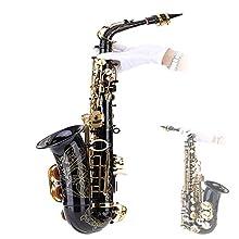Alto Saxophone Brass