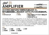 Burton Herren Amplifier Snowboard, No Color, 154 - 2