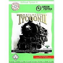 Railroad Tycoon 2 (GreenPepper)