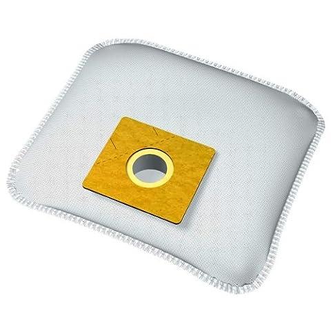 10 Staubsaugerbeutel geeignet für Efbe (Schott) BSS 3000 R |