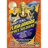 Flash Gordon Space Soldiers Vol.1: Episodes 9 - 13
