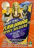 Flash Gordon Space Soldiers: Volume 3 - Episodes 9-13 [DVD]