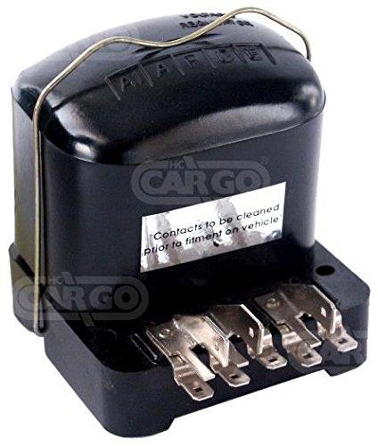 Lucas type de régulateur de Dynamo Rb106 12 Volt 12 V 22 Amp Ncb101 37066 130052