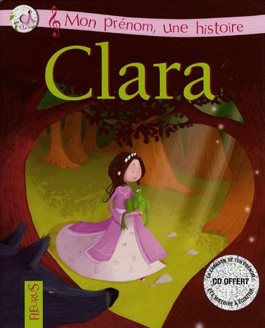 Clara (1CD audio)