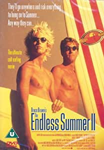 The Endless Summer 2 [DVD][1994]