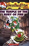 Best Ruby Books - The Temple of the Ruby of Fire: 14 Review
