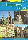 MEMO - Les Templiers en FRANCE par Josserand