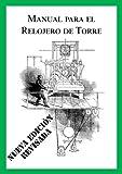 Manual para Relojero Torre