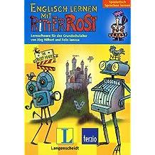 Ritter Rost - Englisch lernen mit Ritter Rost
