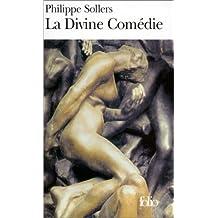La Divine comédie : Entretiens avec Benoît Chantre