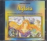 Aglaia: CD