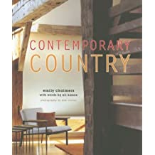 Contemporary Country by Emily Chalmers (2006-09-02)