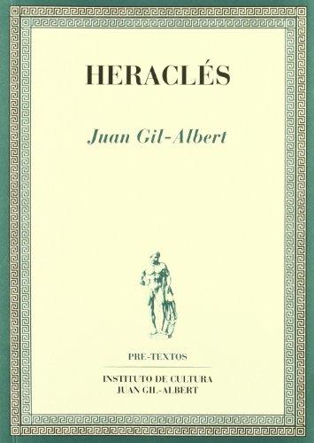 Heraclés (Títulos en coedición y fuera de colección) por Juan Gil-Albert