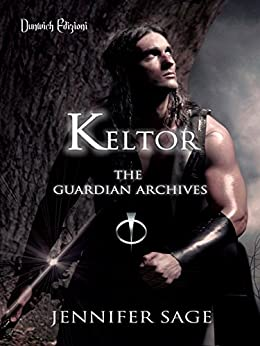 Keltor (The Guardian Archives Vol. 1) di [Sage, Jennifer]