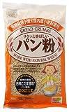 Sokensha la agricultura ecol?gica y de trigo de pan rallado bolsas 150gX5 nacionales