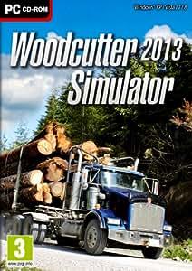 Woodcutter Simulator 2013 (PC DVD)