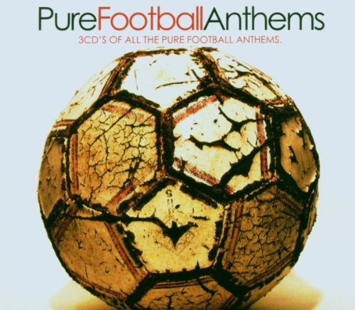 Pure Football Anthems
