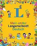 Mein erster Langenscheidt – Deutsch