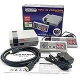 Retro HDMI Classic Mini Gaming Konsole - mit 600 Spielen