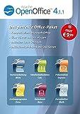 Open Office 4.1.1