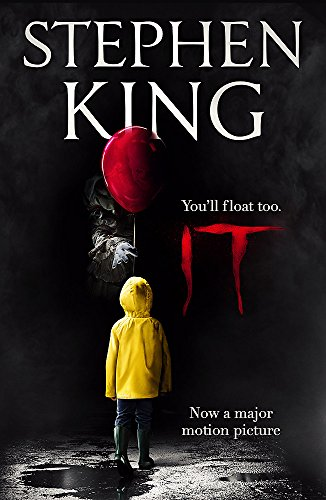 It: film tie-in edition of Stephen King?s IT