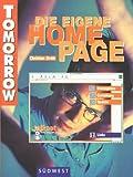 Die eigene Homepage, m. CD-ROM