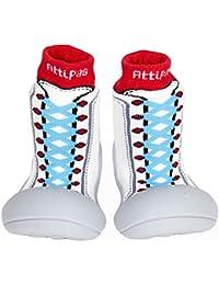 Attipas-Zapatos Primeros Pasos- New Sneakers
