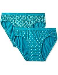 Jockey Women's Cotton Bikini (Color May Vary)