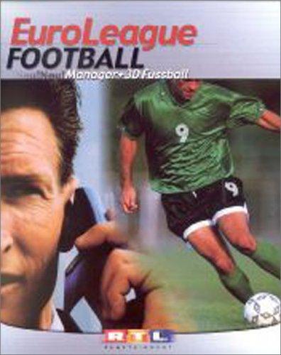 RTL Euro League Football