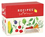 MY RECIPES RECIPE BOX