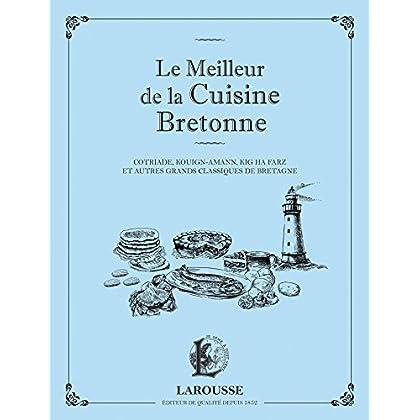 Le meilleur de la cuisine bretonne